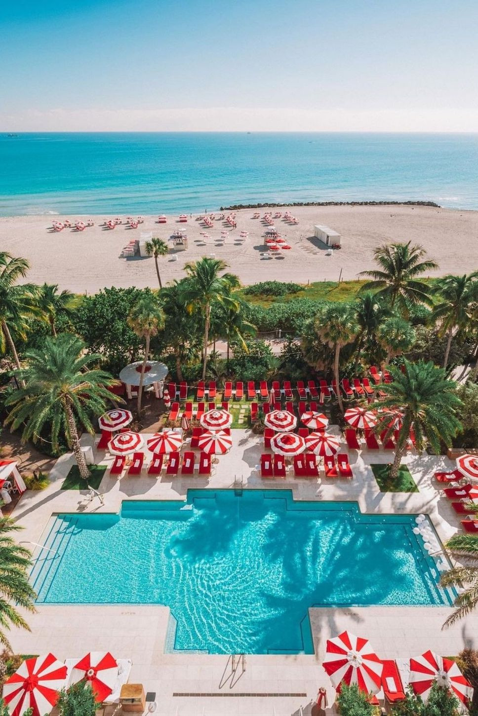 The New Yorkers Guide To Miami