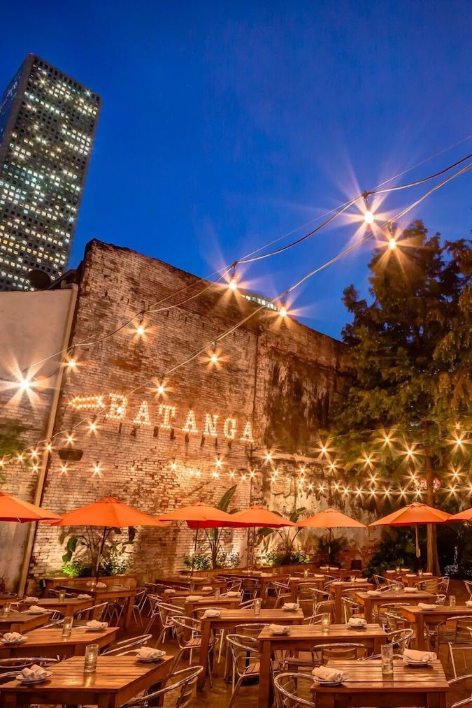 The Most Instagrammable Spots In Houston