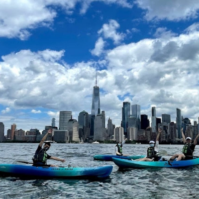 Urban Paddle Packages