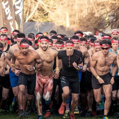 Spartan Race at Citi Field