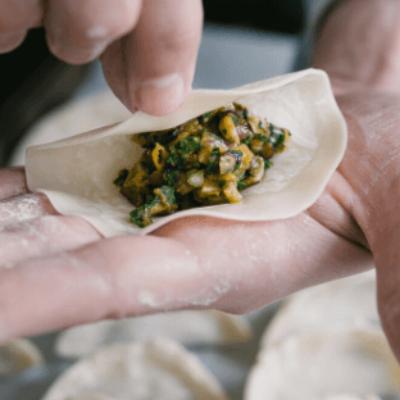 Hand-Made Dumpling Making Class