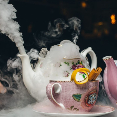 Alice in Wonderland - An Immersive Cocktail Experience