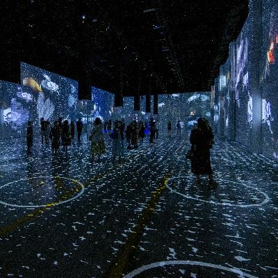 Immersive Van Gogh In Houston