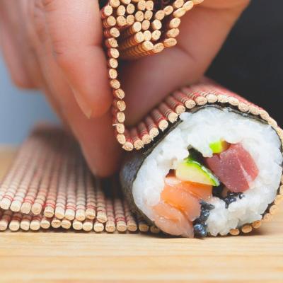Sushi Making Classes in LA