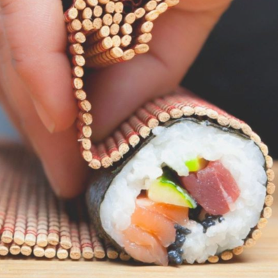 Sushi Making Classes in SF