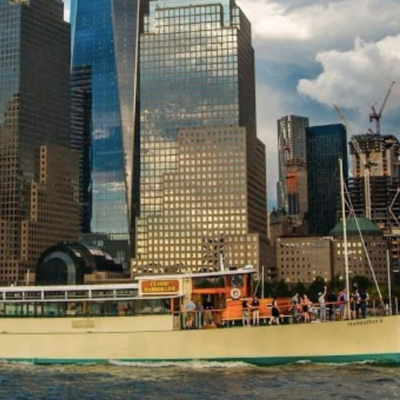 NYC Sightseeing Yacht Cruises