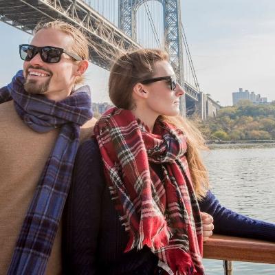Fall Foliage Yacht Cruises and Sailing Excursions