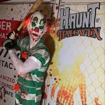 Haunt Of Halloween: A Haunted Maze Attraction