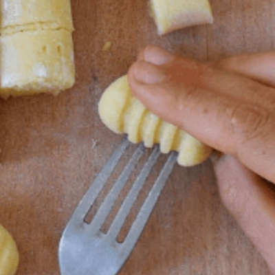 Handmade Gnocchi Making Class